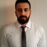 Ahmed Halloum